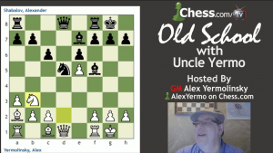 Old School With Uncle Yermo: Complete Show From 4-21-14's Thumbnail