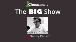 The Big Show: Complete Show From 5-19-15