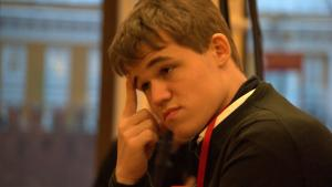 Carlsen Disagrees With Morphy's Thumbnail
