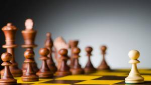 What You Don't Know About Defeating Pawn Majorities