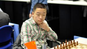 Wei Yi's Immortal Game