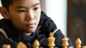 My Game vs Jeffery Xiong