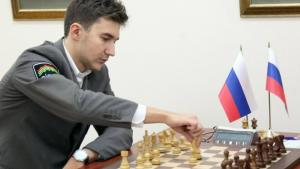 Karjakin vs Khismatullin: Russian Superfinal