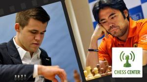 ChessCenter: Nakamura, Carlsen Win Big