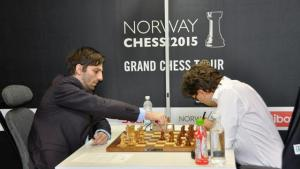 Hammertime In Norway: Grischuk's Grit's Thumbnail