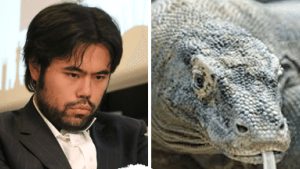 Nakamura vs Komodo: Humanity's Last Hope