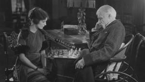 Learn From The Old Masters: Marshall vs Lasker Rematch