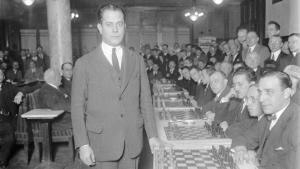 Learn From The Old Masters: Capablanca: Solid Fundamentals's Thumbnail