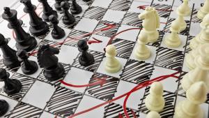 Chess Candidates' Tournament 2016: Round 1 Games Analyzed