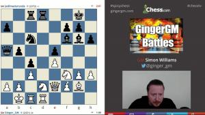 Ginger GM Battles: 11-29-15's Thumbnail