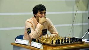 Karjakin's Winning Strategy: Beating Topalov