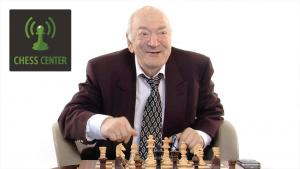 ChessCenter: Remembering Viktor Korchnoi