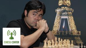 ChessCenter: Nakamura Wins Paris