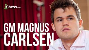 Magnus Carlsen Beats Wei Yi: Big Game Analysis's Thumbnail