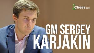 Carlsen Beats Karjakin: World Champs Preview?