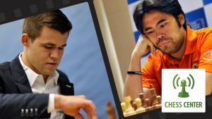 ChessCenter: Nakamura Beats Carlsen