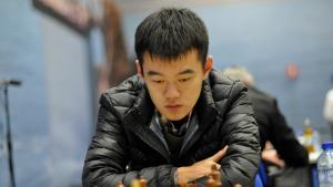 Ding Liren vs The World's Thumbnail