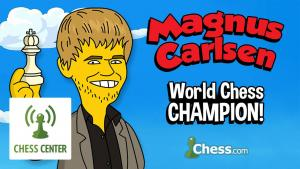 ChessCenter: Carlsen Most Famous World Champ Ever?