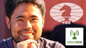 ChessCenter: Hikaru Nakamura On The World Chess Championship