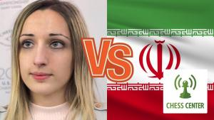 ChessCenter: Nazi Paikidze Boycotts Iran World Championship