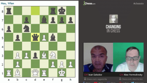 Changing In Chess: 06-12-16's Thumbnail
