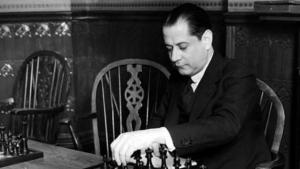 Capablanca's Greatest Chess Endgame