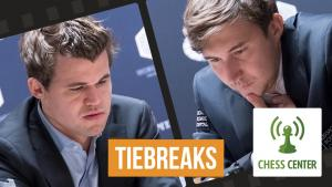 ChessCenter: Carlsen vs Karjakin World Championship Tiebreaks