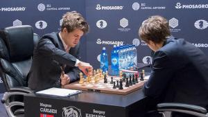 World Championship 2016: The Critical Moments