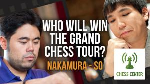 ChessCenter: Who Will Win The Grand Chess Tour?
