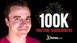 Race To 100k YouTube Subscribers