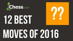 12 Best Moves Of 2016