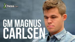 Tata Steel 2017: Magnus Carlsen vs Wei Yi
