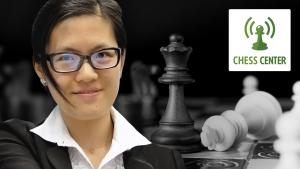ChessCenter: Hou Yifan Throws A Game?