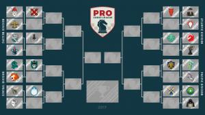 2017 PRO League Bracket Show