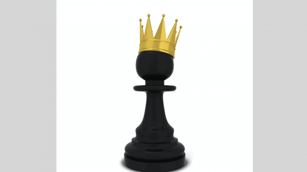 Mastering The Endgame: The Outside Passed Pawn