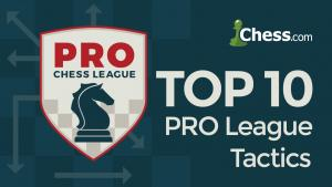 Top 10 PRO League Tactics