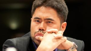 When Opportunity Nakamura's