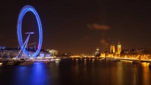 Learn The London: The Basics