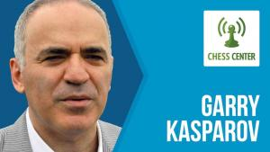 ChessCenter: Kasparov Out Of Retirement?