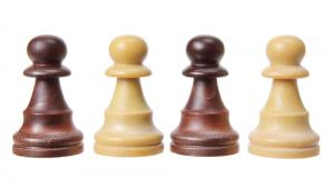 Deep Concepts Explained: Doubled Pawns