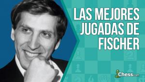 Las mejores jugadas de Bobby Fischer's Thumbnail