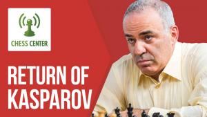 ChessCenter: Return Of Kasparov