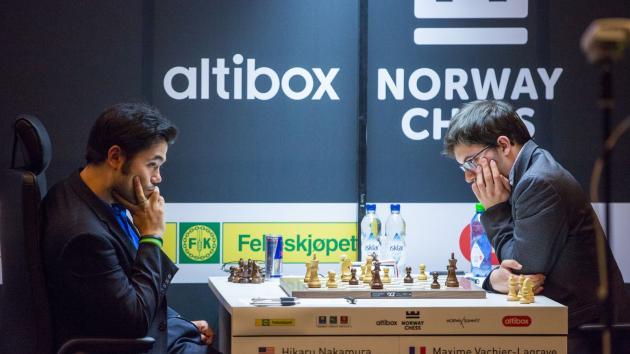 Hikaru Plays To Win: vs MVL