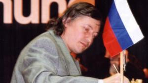 Karpov The Strangler