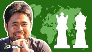 Hikaru Nakamura In South Africa: Final Showdown