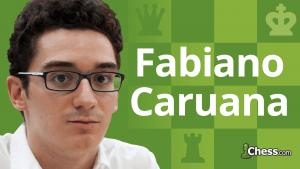 Los finales de ajedrez más instructivos de Fabiano Caruana
