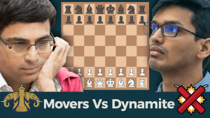 2018 PRO Chess League Playoffs: Eastern Division With Viswanathan Anand
