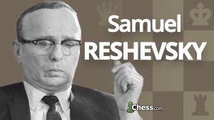 Los finales de ajedrez más instructivos de Samuel Reshevsky
