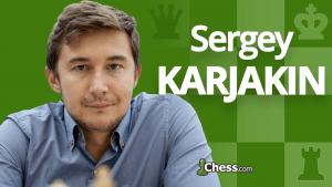 Los finales de ajedrez más instructivos de Karjakin