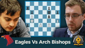 PRO Chess League Semifinals: Armenia Eagles Vs Saint Louis Arch Bishops